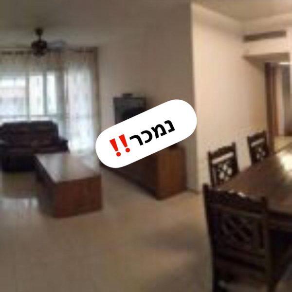 דירה למכירה באלימלך רימלט רעננה